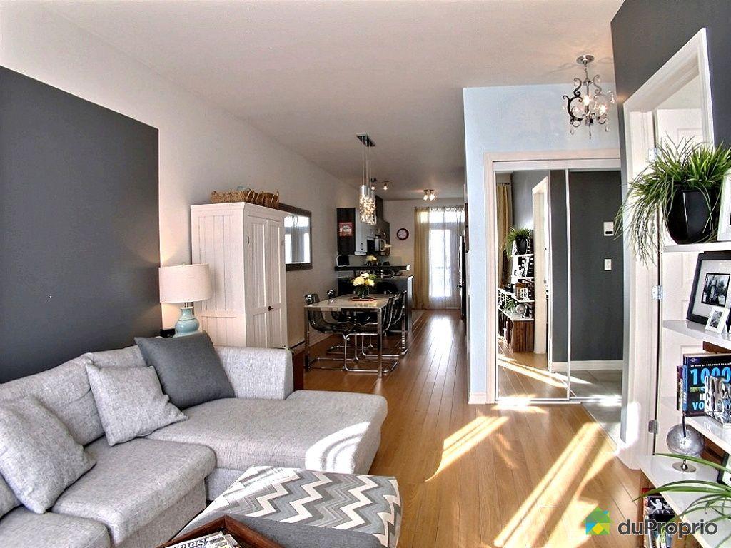 Condo Vendu Montr Al Immobilier Qu Bec Duproprio 463579