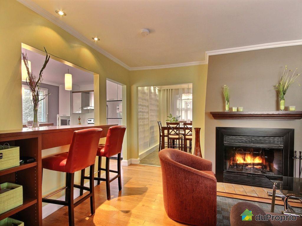 maison vendre fossambault sur le lac 116 boulevard gingras immobilier qu bec duproprio. Black Bedroom Furniture Sets. Home Design Ideas