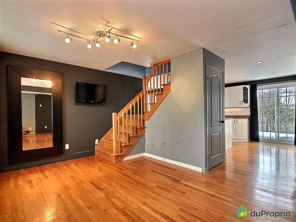 Maison vendre st jean sur richelieu 37 boulevard saint luc immobilier qu - Maison commercial a vendre ...