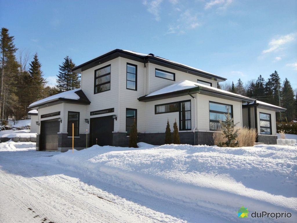 Maison vendre st joseph de beauce 1163 rue des sources immobilier qu bec - Neuvaine st joseph pour vendre sa maison ...