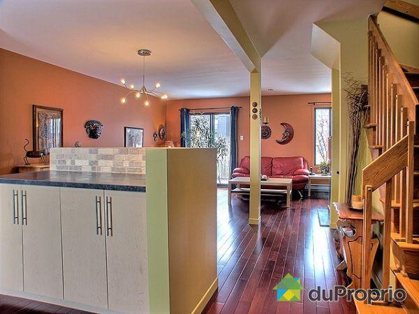 Maison vendu montr al immobilier qu bec duproprio 159651 - Piscine interieure anjou montreal lille ...
