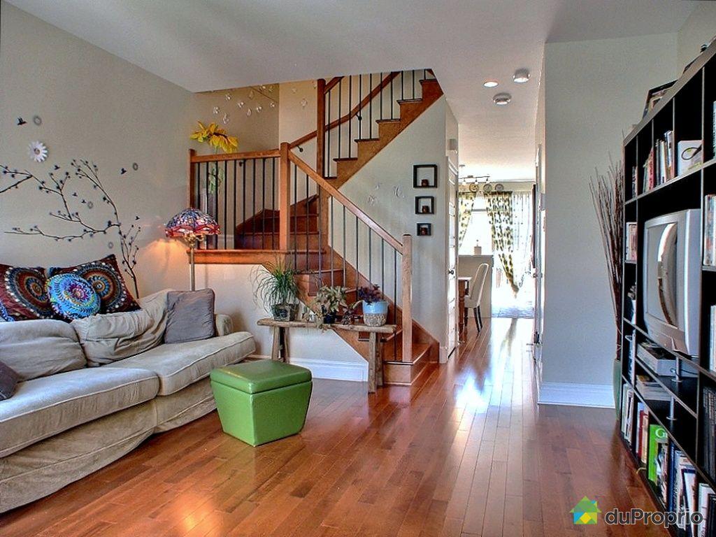 Maison vendu montr al immobilier qu bec duproprio 338896 for Piscine hochelaga