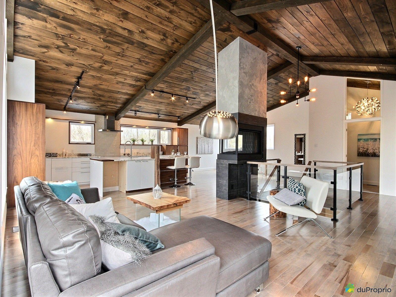 Maison neuve vendre bromont 122 rue du saguenay for Jardin 122 rue des poissonniers