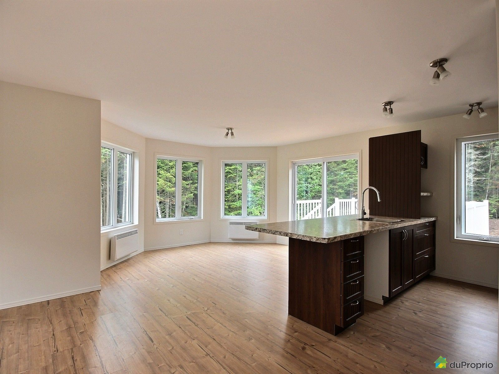 maison neuve vendu lac k nogami immobilier qu bec. Black Bedroom Furniture Sets. Home Design Ideas