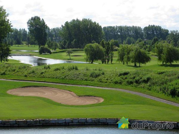 Loft vendu la prairie immobilier qu bec duproprio 328349 for Golf interieur quebec