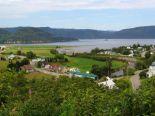 Terrain r�sidentiel � L'Anse-St-Jean, Saguenay-Lac-Saint-Jean