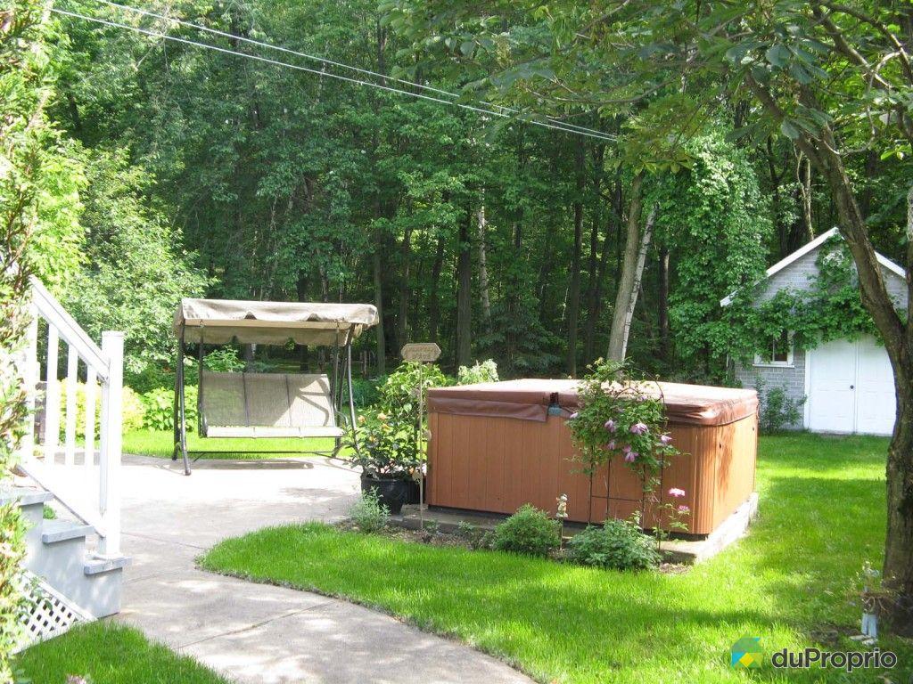 House for sale in sorel tracy 3211 rue valois - Amenagement de la maison ...