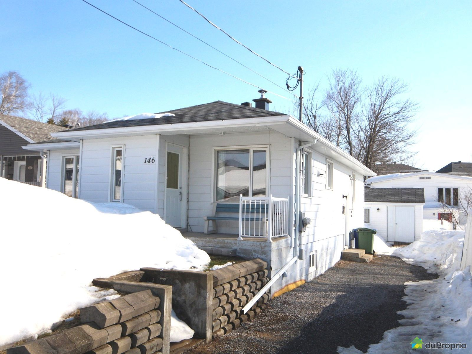 146 Rue Alfred, Beauport For Sale Duproprio