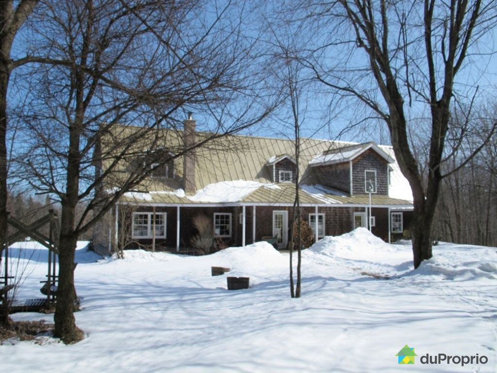 House For Sale In St Georges De Windsor 1065 Route 249