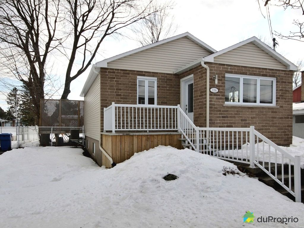 Longueuil (St-Hubert) for sale | DuProprio