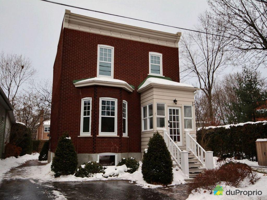 Lambert Home st lambert for sale duproprio
