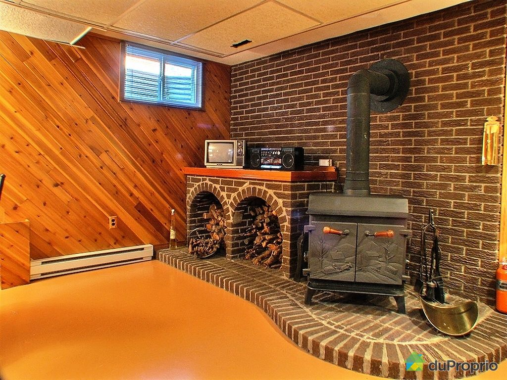 basement wood stove quotes